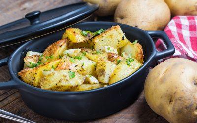 Kartoffel & Co. – Kulinarische Aktionswoche vom 09. bis 24. November 2019